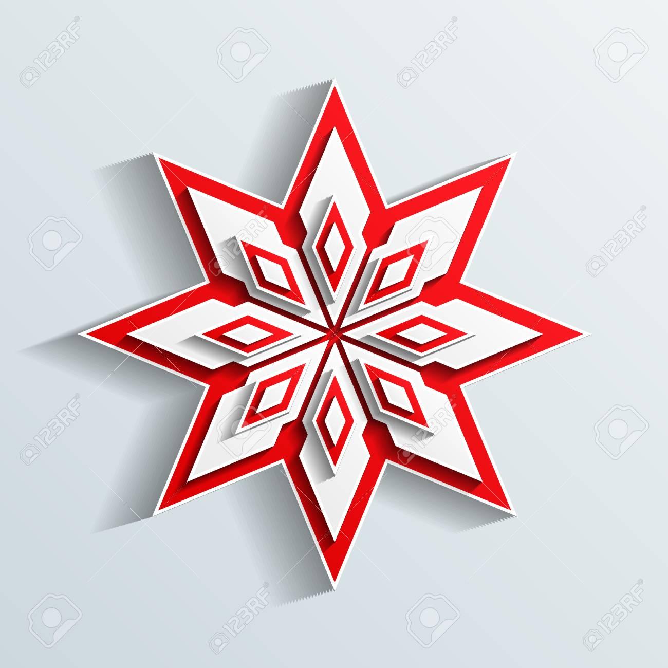 Vektor Schnee~~POS=TRUNC Flocke~~POS=HEADCOMP Lizenzfrei Nutzbare ...