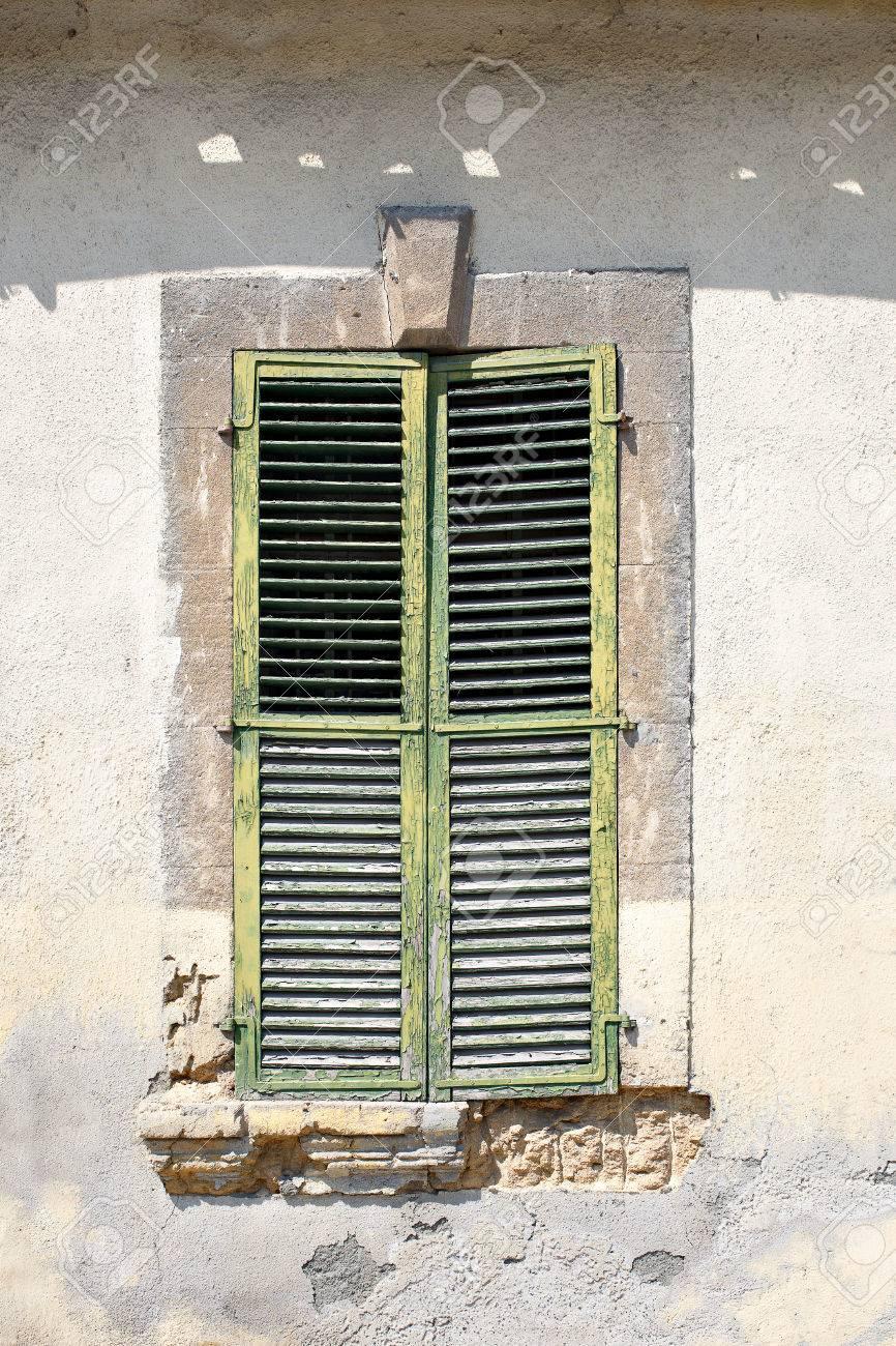 Resultado de imagen para persianas antiguas