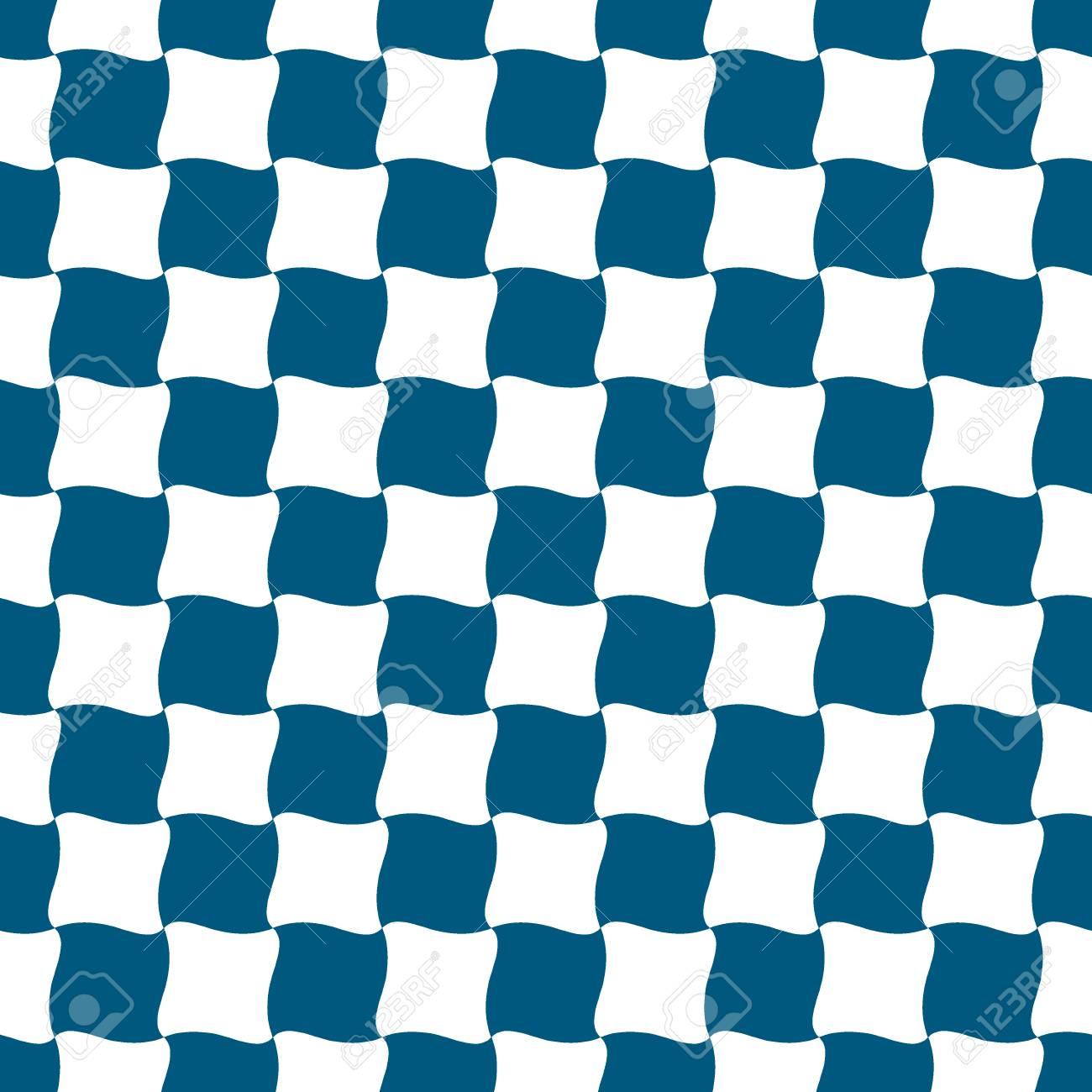 square geometric seamless pattern fashion graphic background