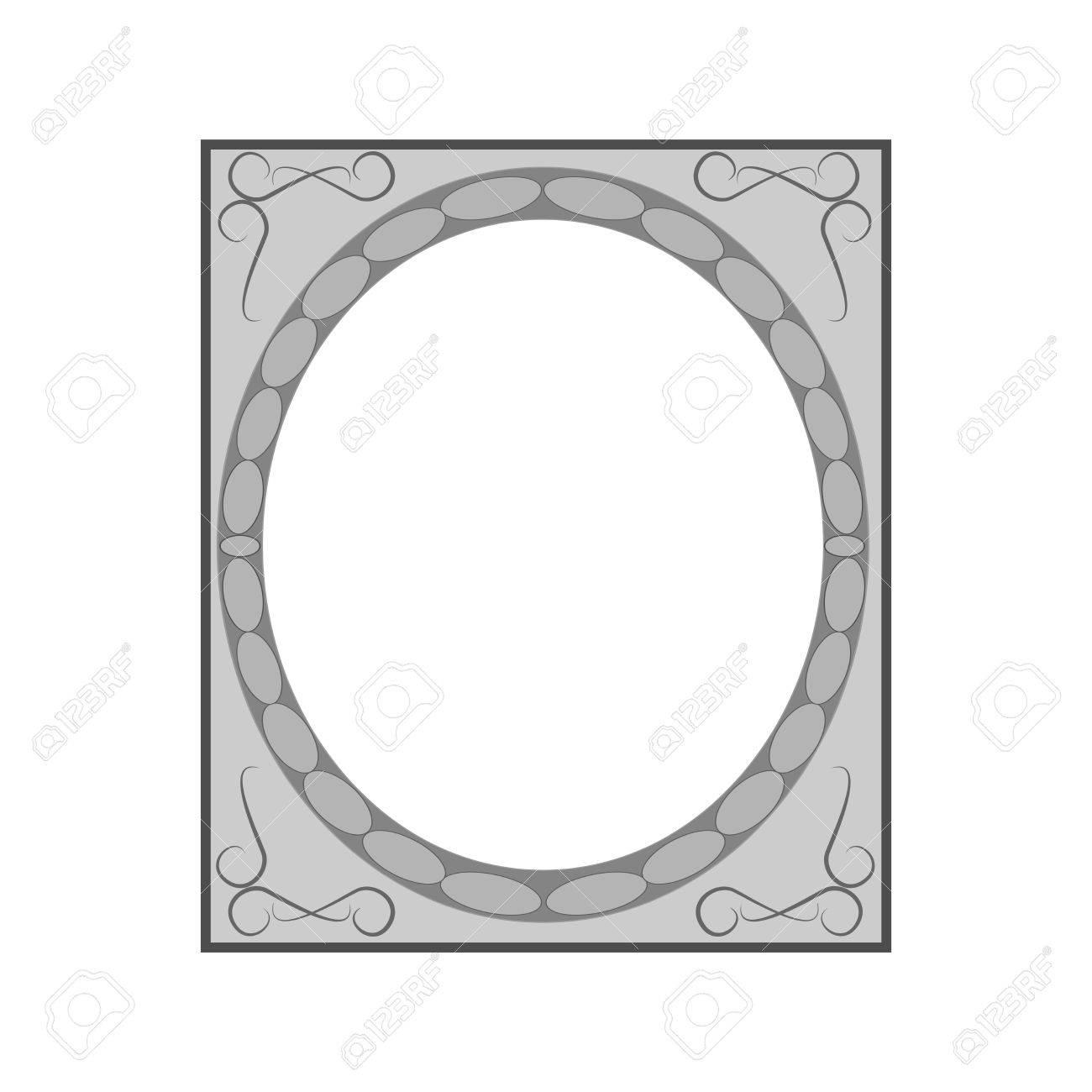 Tarjeta De Marco. Diseño Gráfico Del Fondo De La Moda. Textura ...
