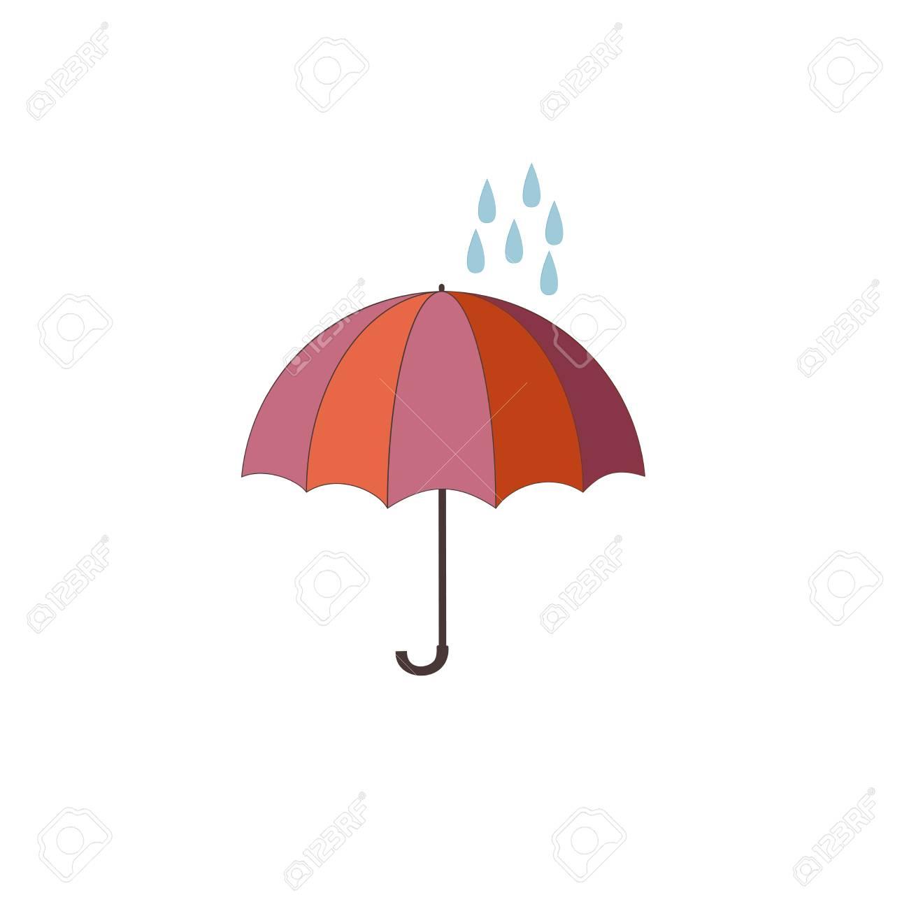Charmant Regenschirm Vorlagen Ideen - Beispiel Wiederaufnahme ...