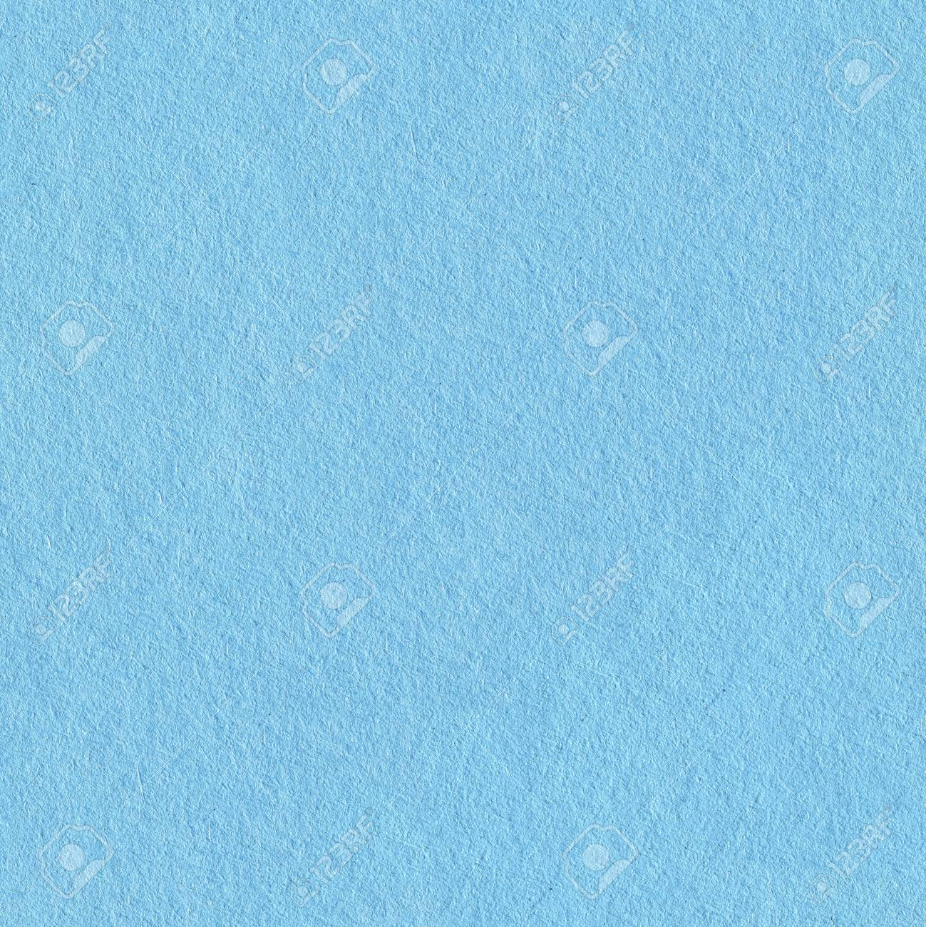 Seamless square texture  Light blue paper texture blank background