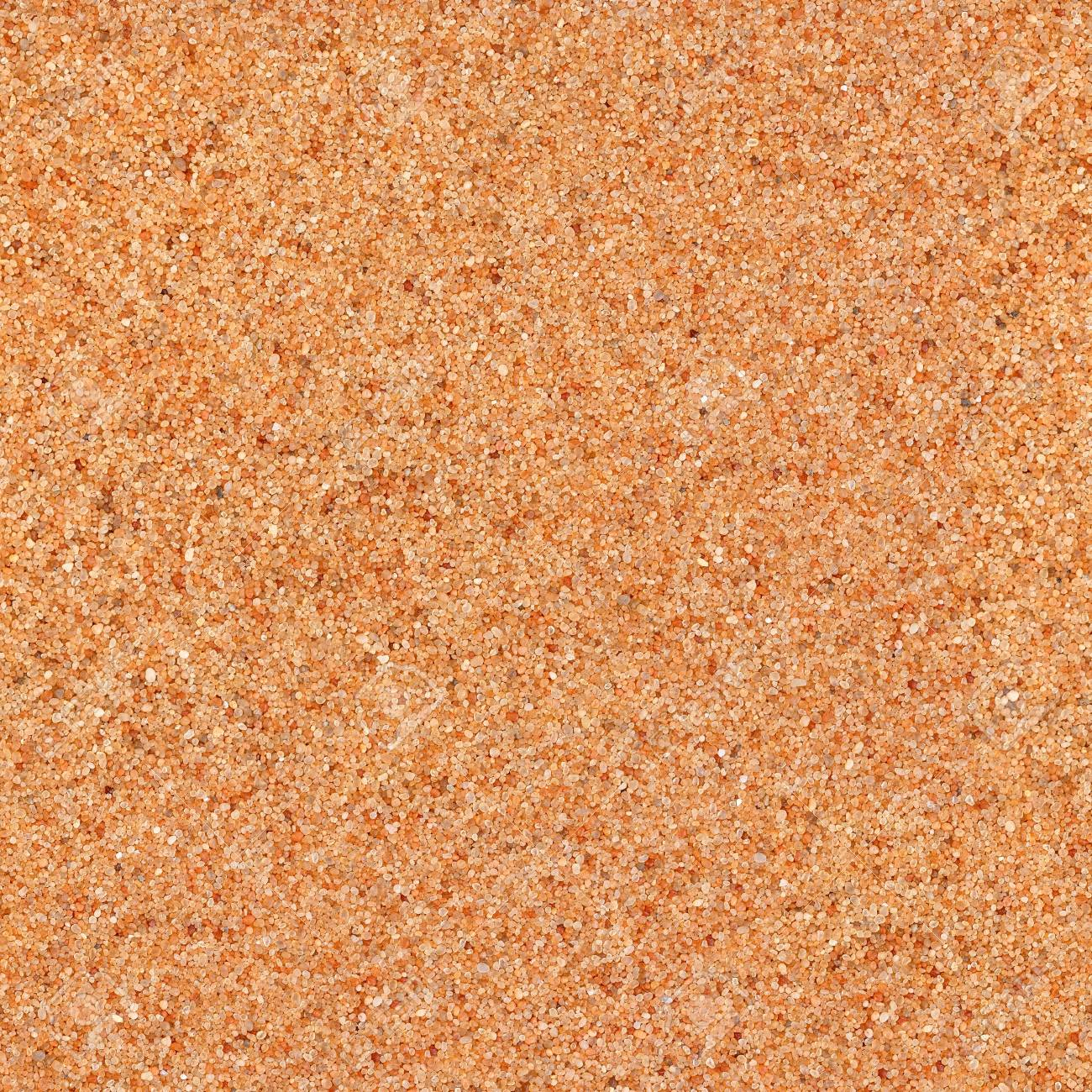 Texture From Orange Sand Seamless Square Texture Tile Ready Stock