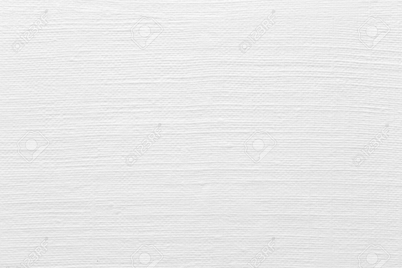 Top View Of White Linen Paper Background Texture High Quality