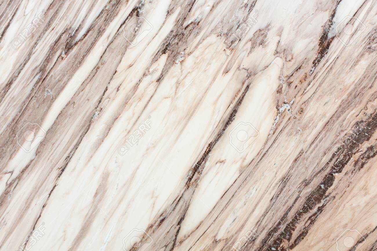 Light Brown Marble Texture Close Up High Resolution Photo Stock