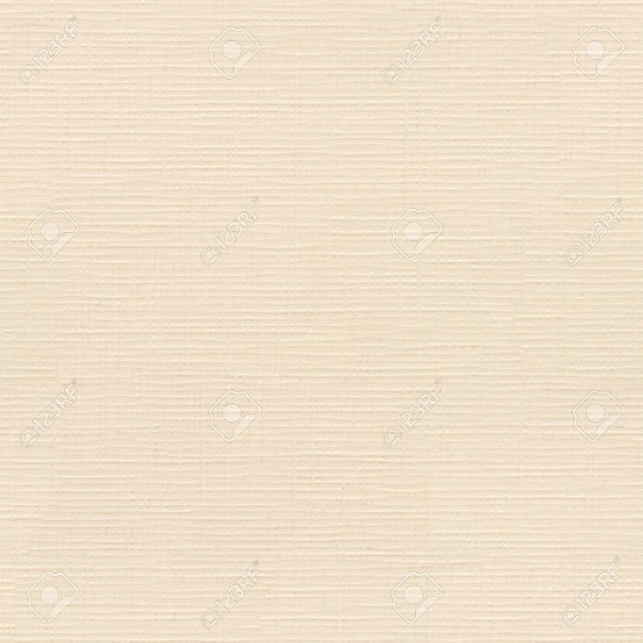 Superior Blended Paper Texture Pattern In Light Yellow Cream Beige Color Tone.  Seamless Square Background, Nice Ideas
