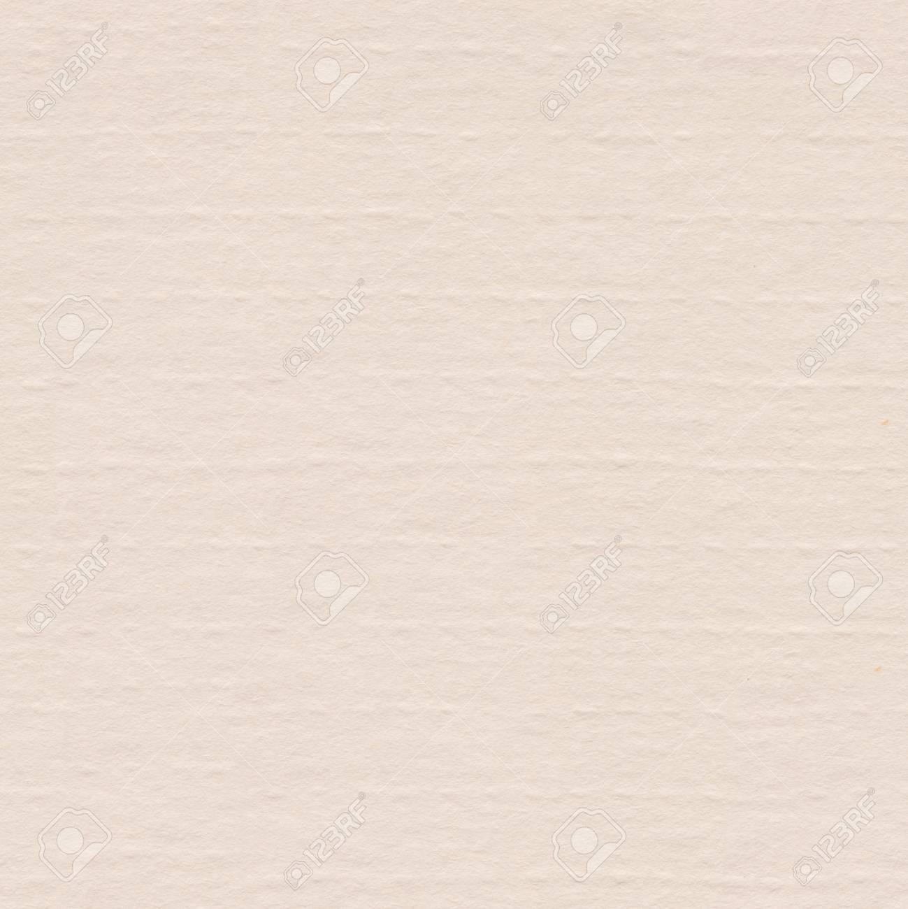 Periódico Beige Claro Textura Papel En Blanco Viejo Patrón De La