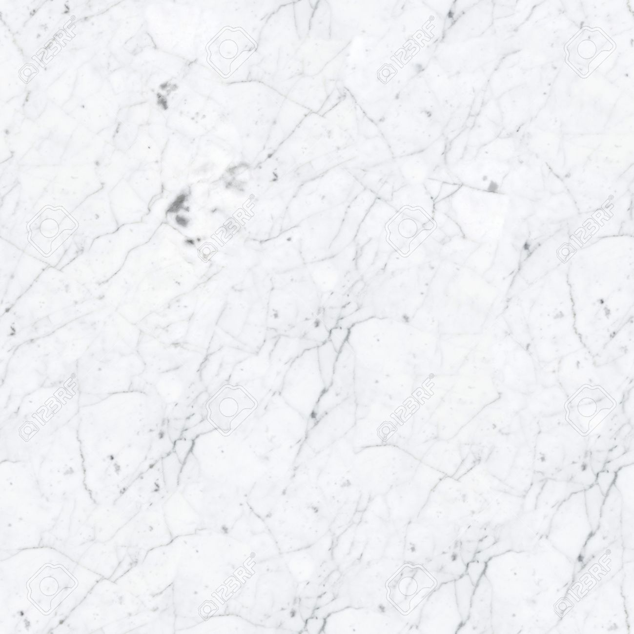 Close Up Of White Marble Texture Seamless Square Background Stock Photo Picture And Royalty Free Image Image 79675849