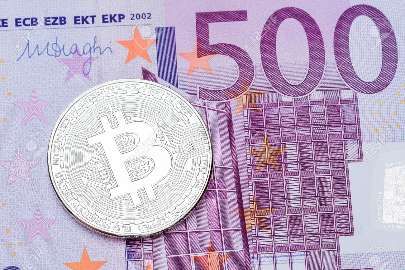 500 euro in bitcoin)