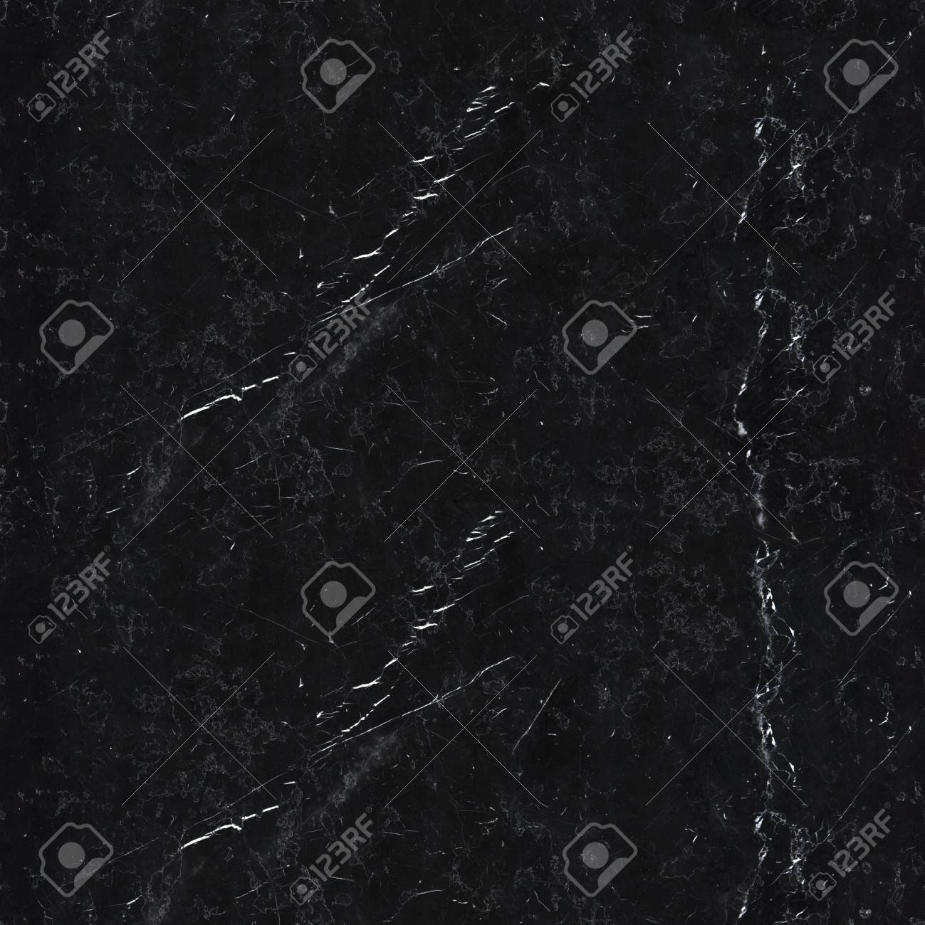 Close Up Of Black Marble Texture Seamless Square Background Stock Photo Picture And Royalty Free Image Image 86059314