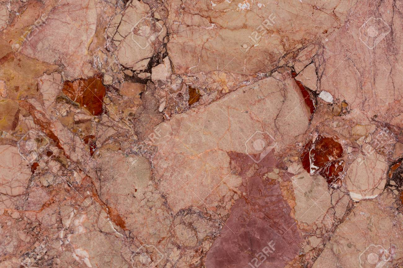 Close Up Of Light Brown Marble Texture Design Natural Background High Resolution Photo