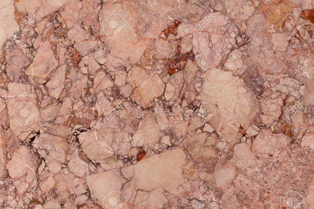 Light Brown Marble Texture Background Natural Pattern High Resolution Photo Stock