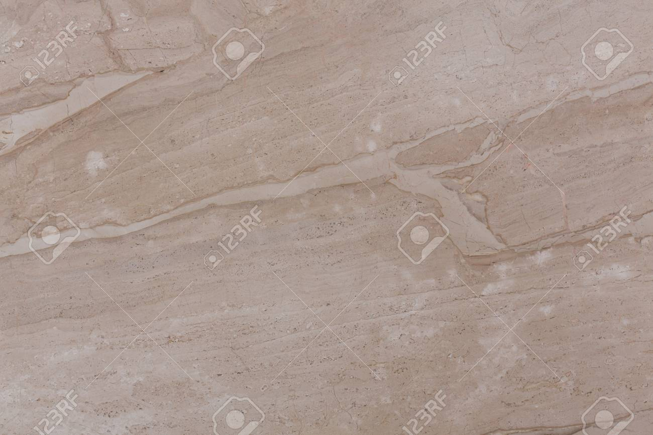 Light Brown Marble Texture For Various Designs High Resolution Photo Stock