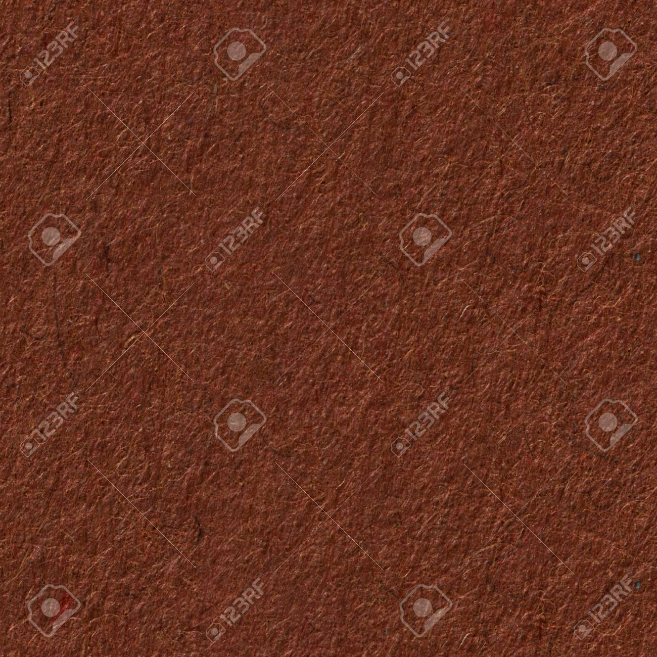 Beautiful Chocolate Colour Paper Texture Seamless Square Background