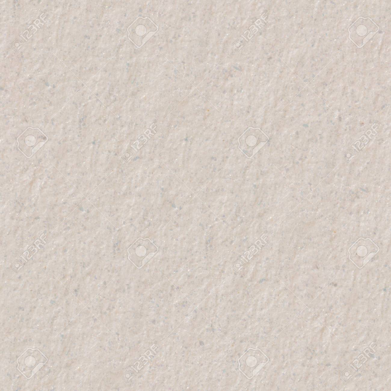 Elegant Paper Texture With Smooth Surface In Beige Colour Seamless