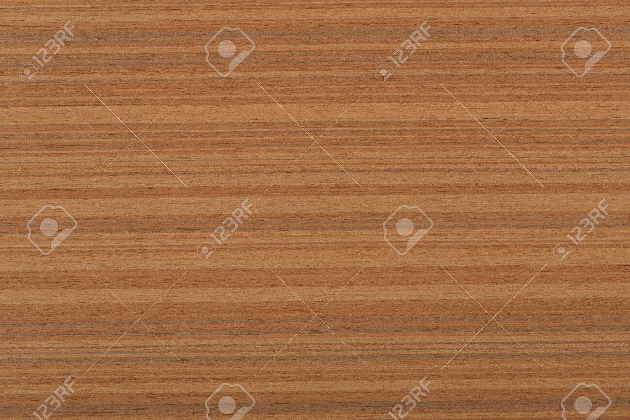 Beautiful Brown Teak Veneer Background For Your Interior High Stock Photo Picture And Royalty Free Image Image 128764956