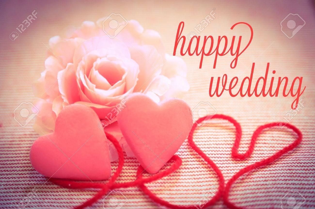 happy wedding - 51915249