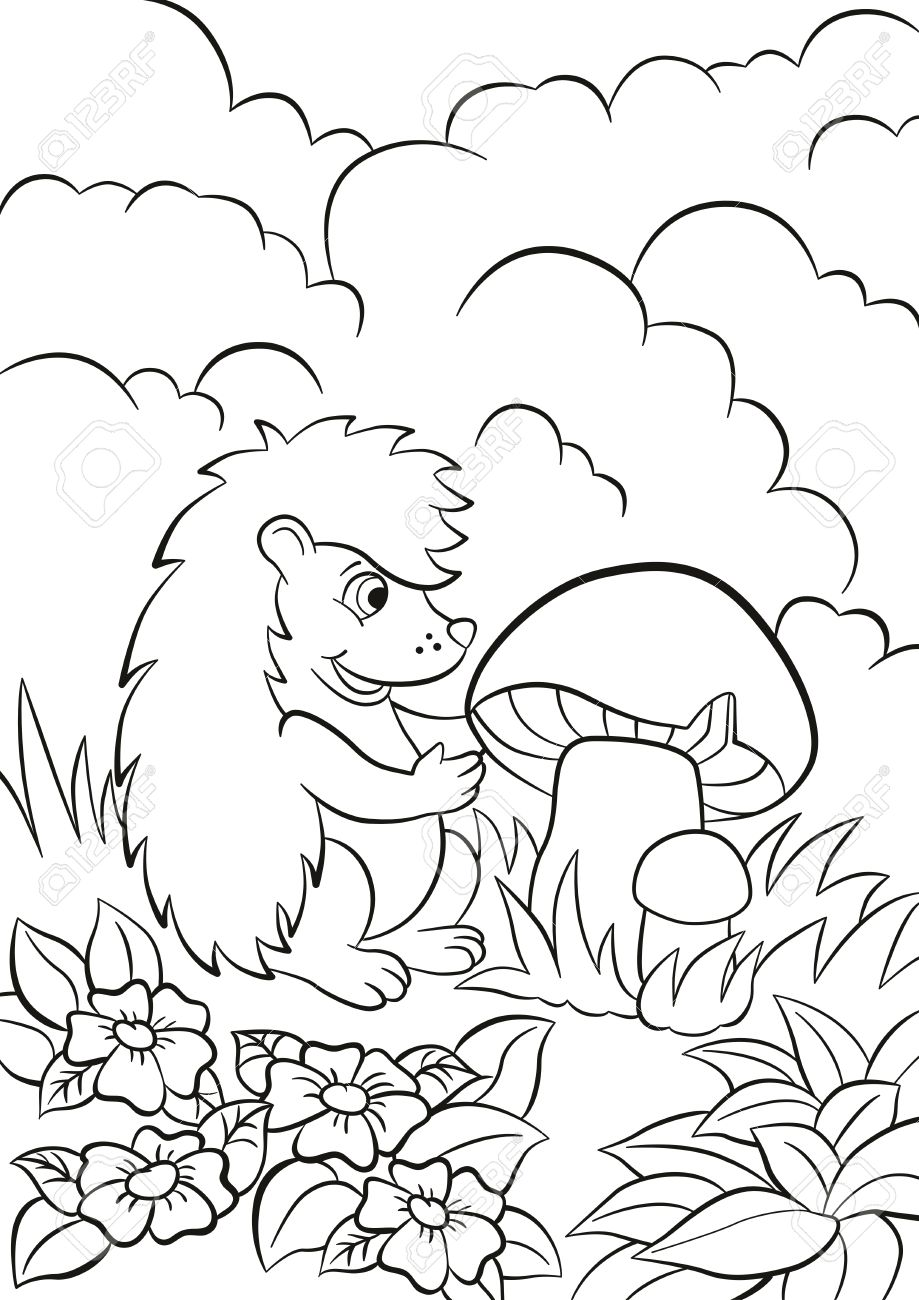 Little Army Tags — Valentines Day Coloring Cards Page For Children ...   1300x919