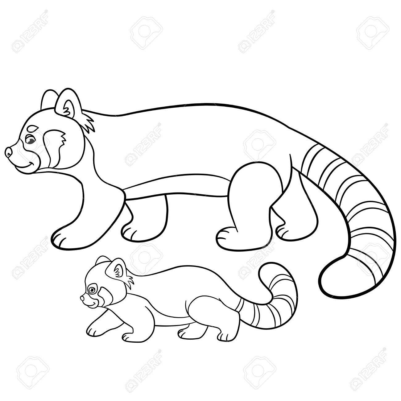 cute baby panda coloring pages | Panda coloring pages, Bird ... | 1300x1300
