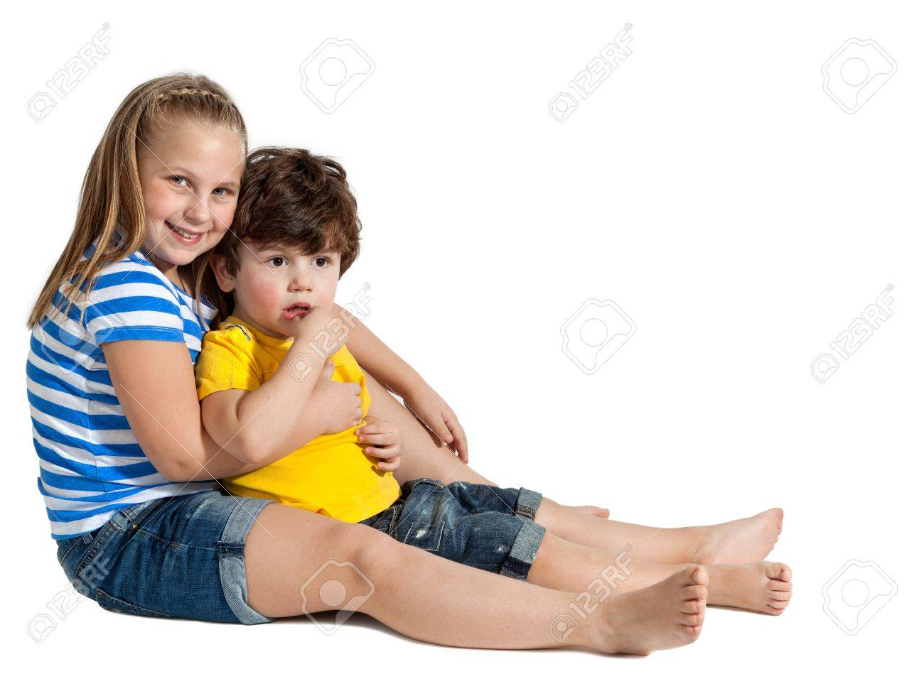 Русски брат и сестра 16 фотография