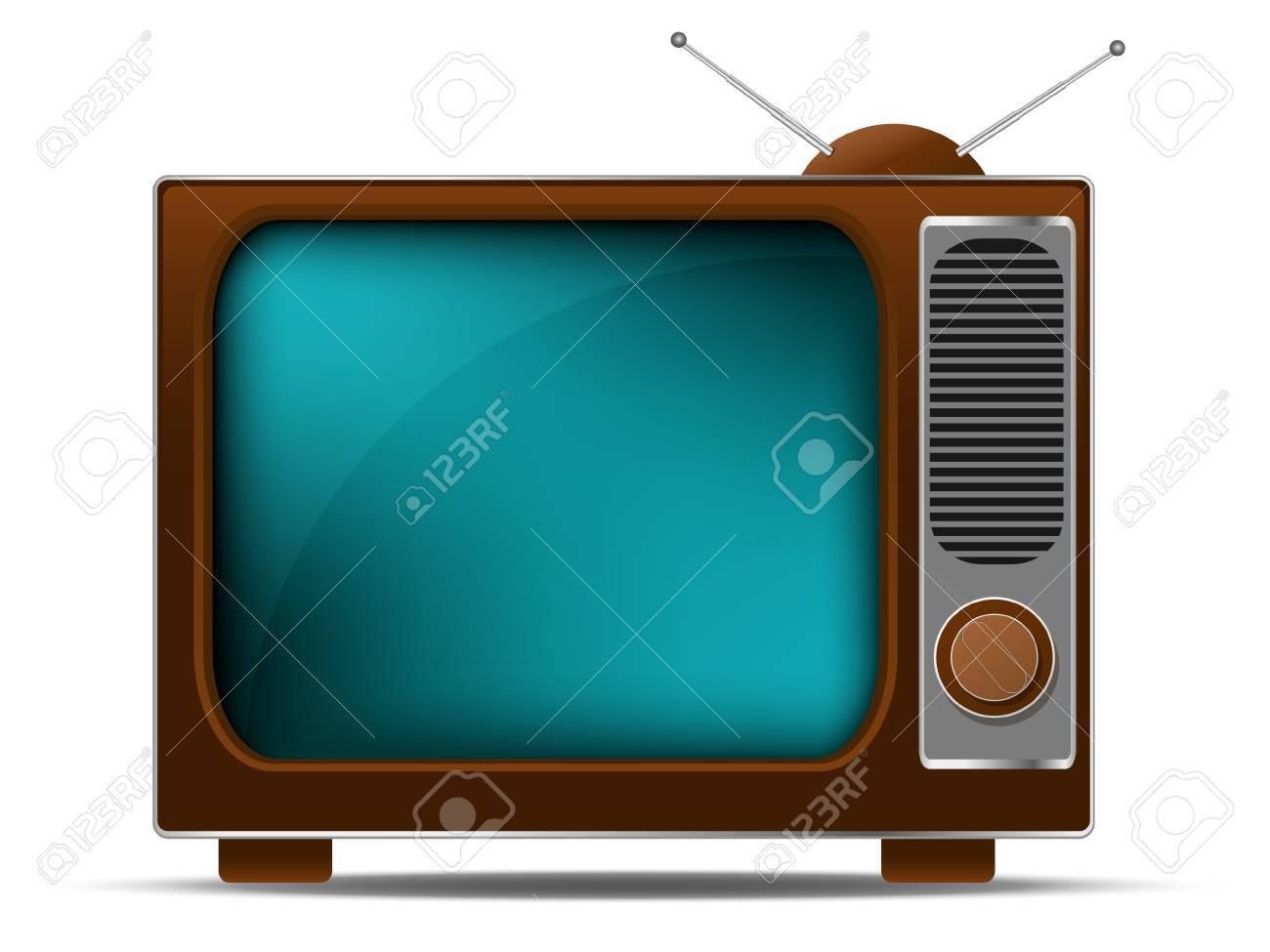 Retro TV - 8984455