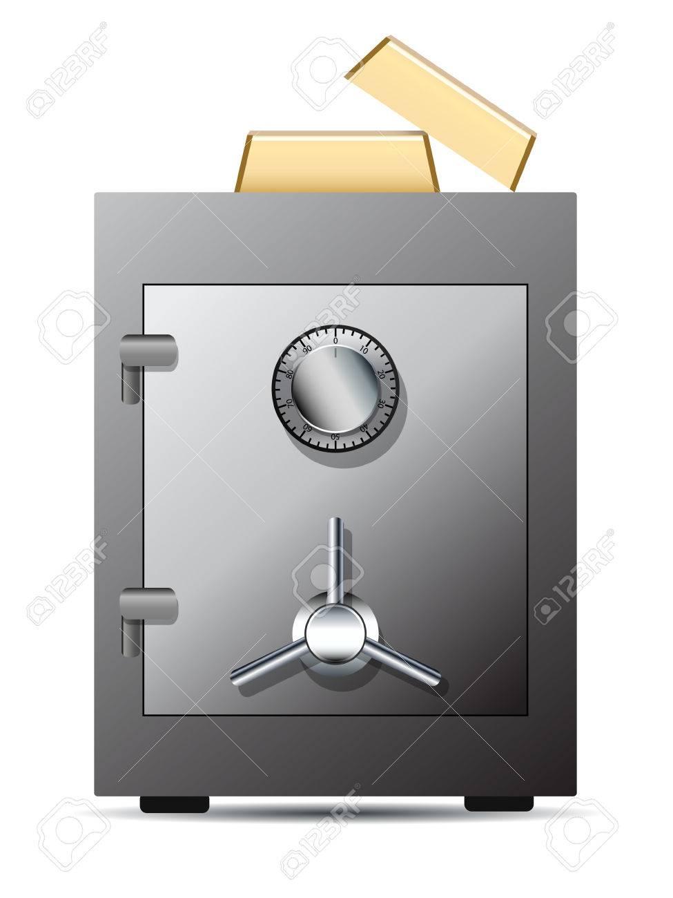 Bank safe - 9057464