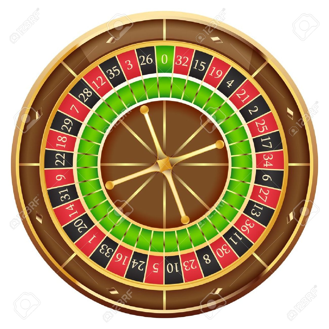 Wheel of fortune - 11127489