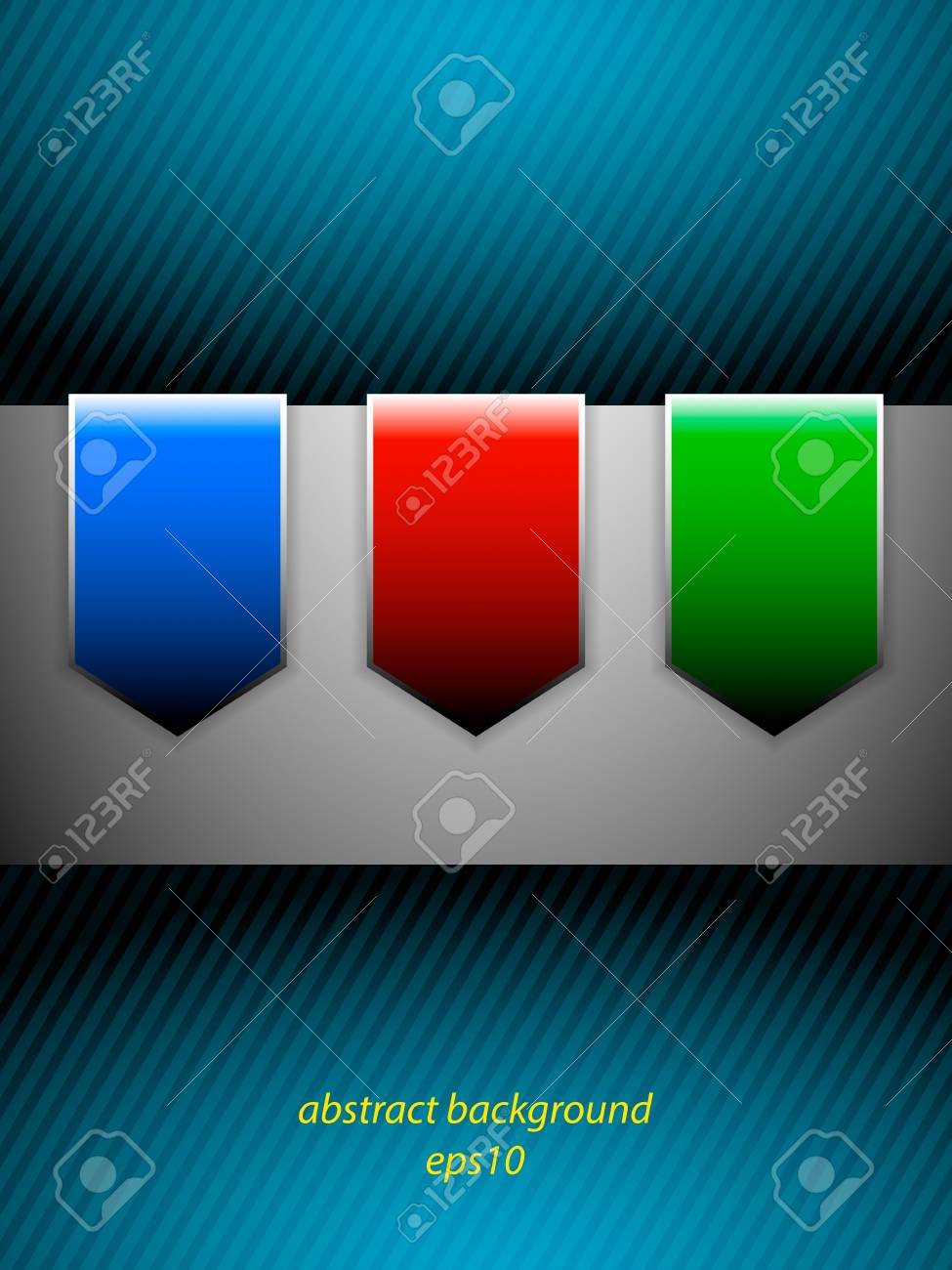 abstract background Stock Vector - 16883463