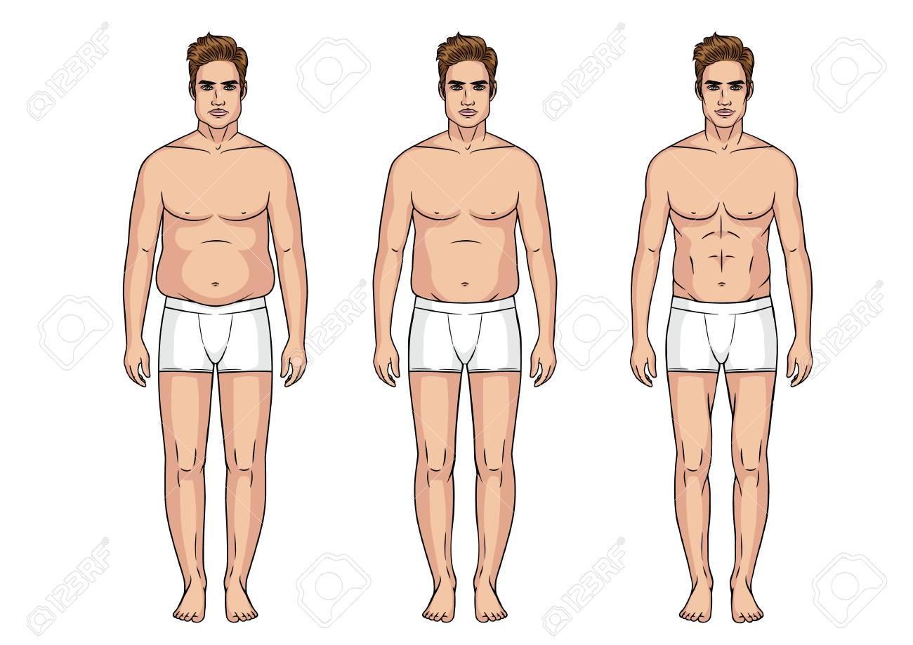 programa de pérdida de peso más efectivo para hombres