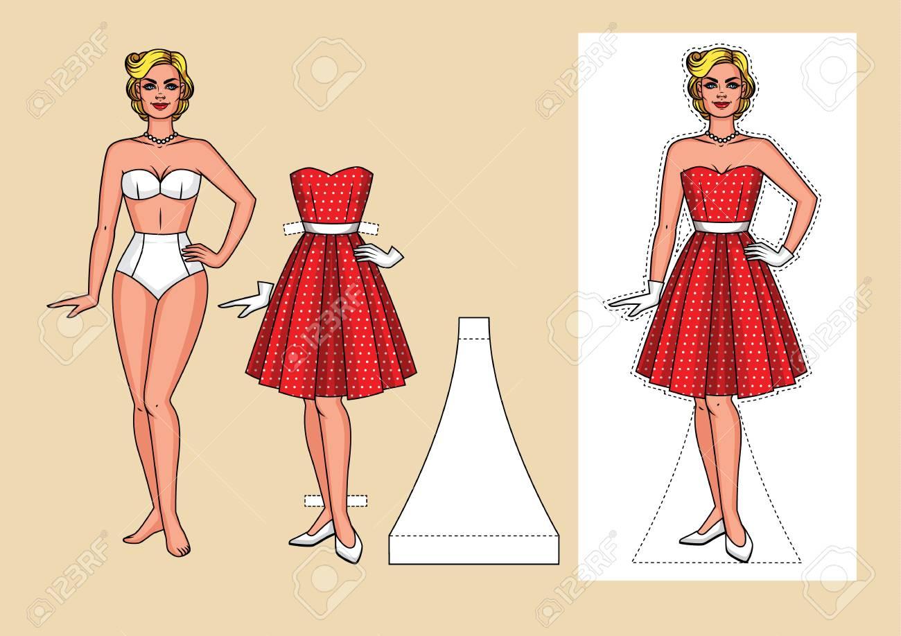Mujer bonita vestidos de fiesta