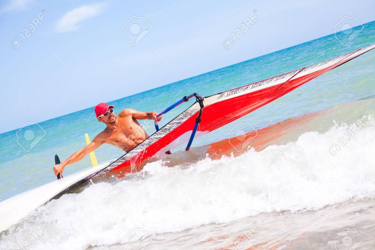 Как сделать серфинг автоматическим
