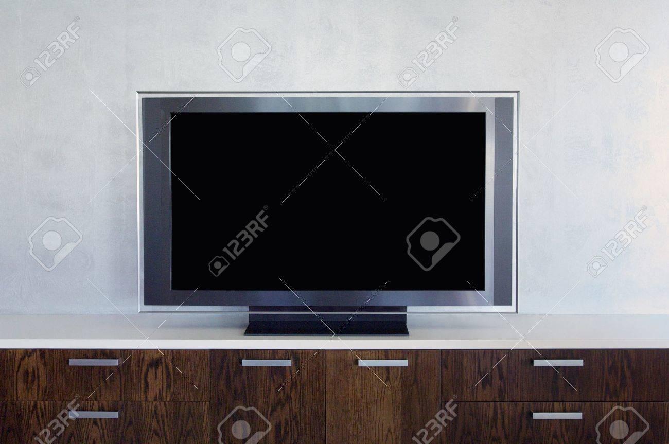 HDTV Stock Photo - 9046848