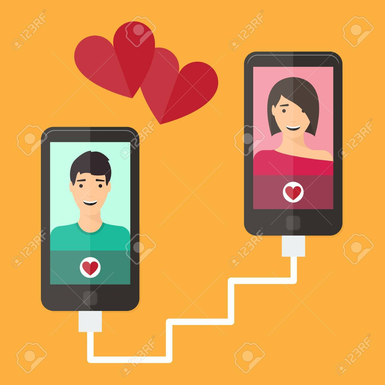 e online dating