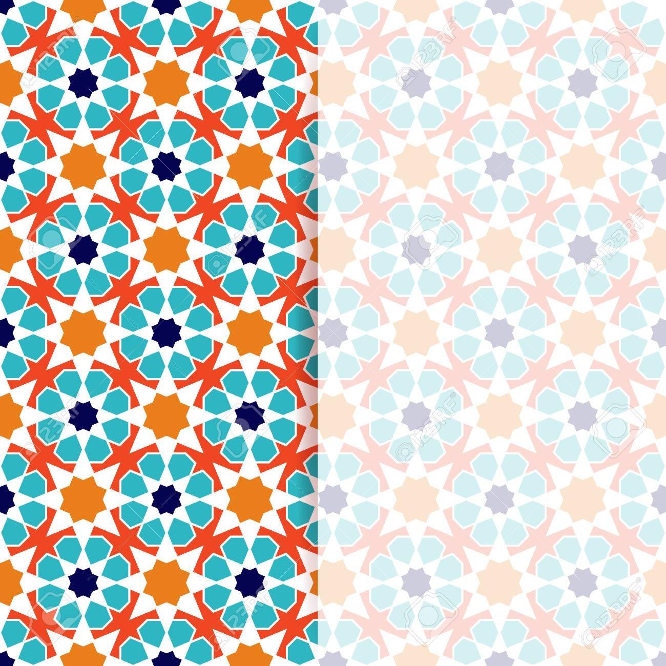 Islamic pattern greeting flyer in islamic design vector invitation islamic pattern greeting flyer in islamic design vector invitation background in islamic style stock stopboris Choice Image