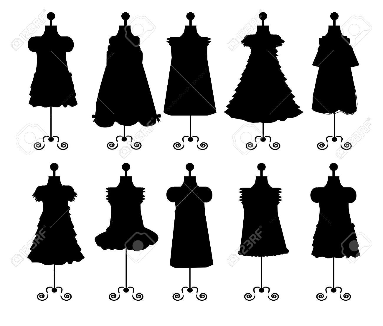 2019年】 ドレス イラスト 素材 , 壁紙、イラスト、キャラクター