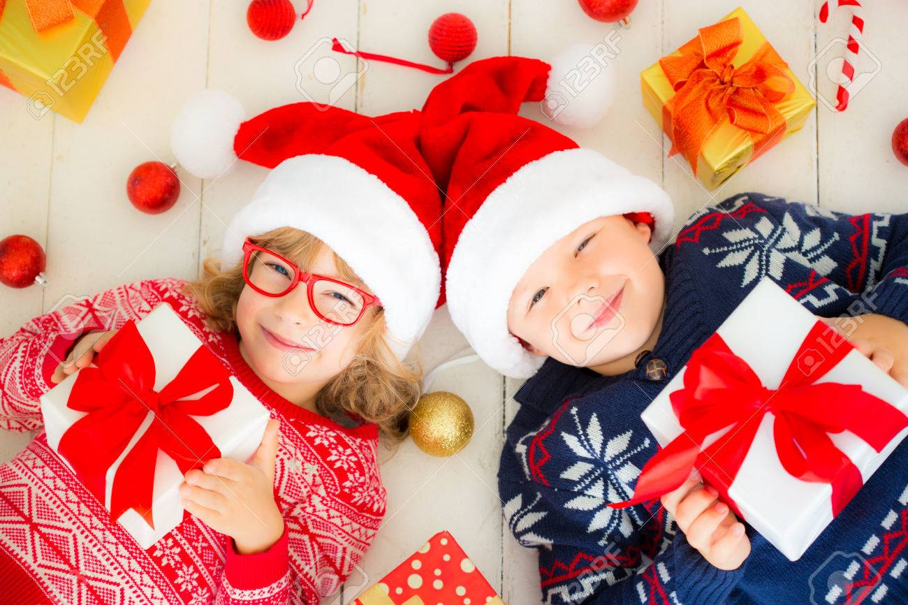 Christmas Gift Kids Part - 18: DIY Crafts U0026 Fashion Blog ...