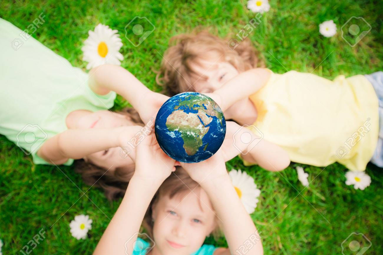 Земли и ее дети фото