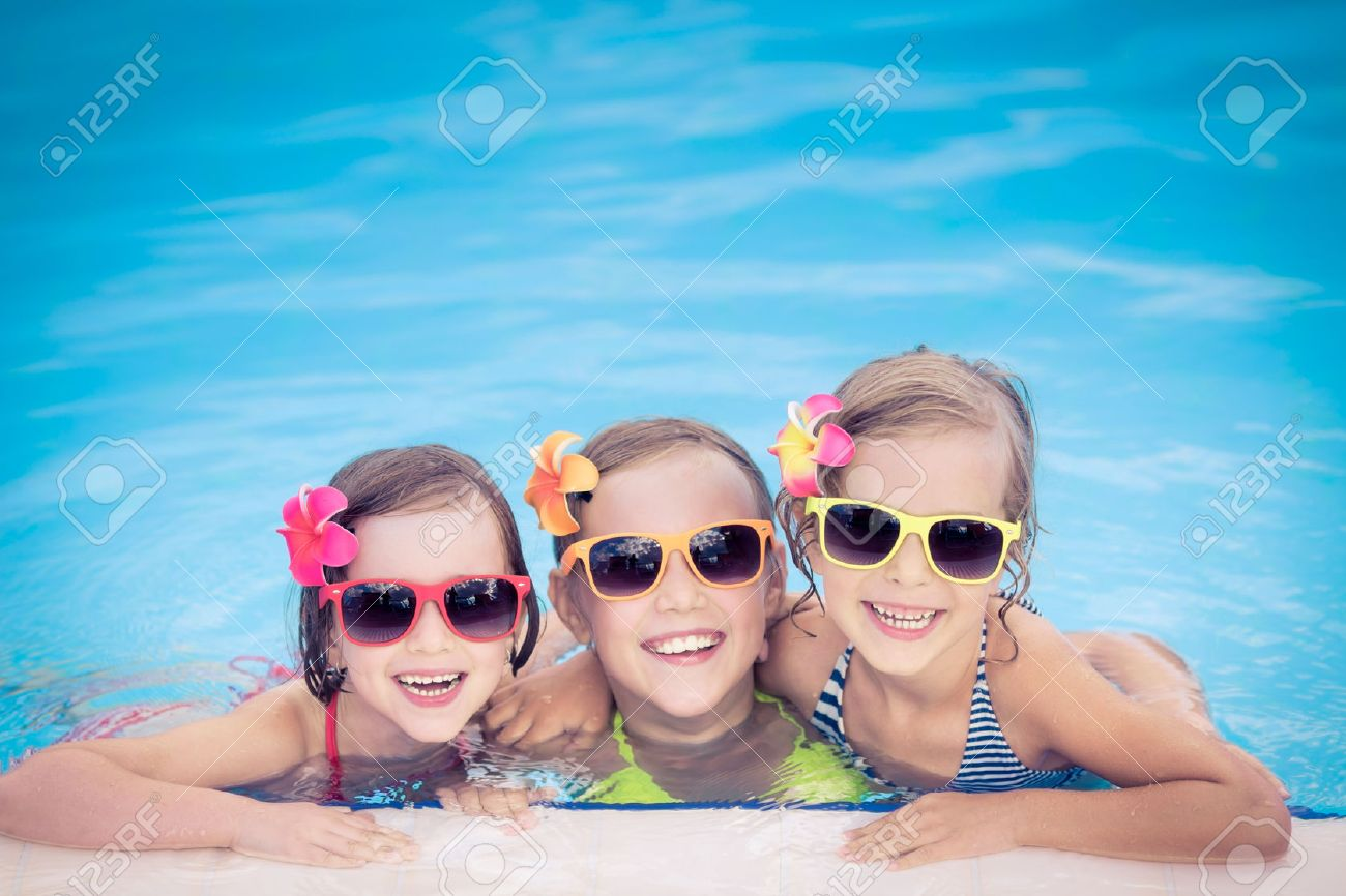 Kids Swimming kids swimming images & stock pictures. royalty free kids swimming