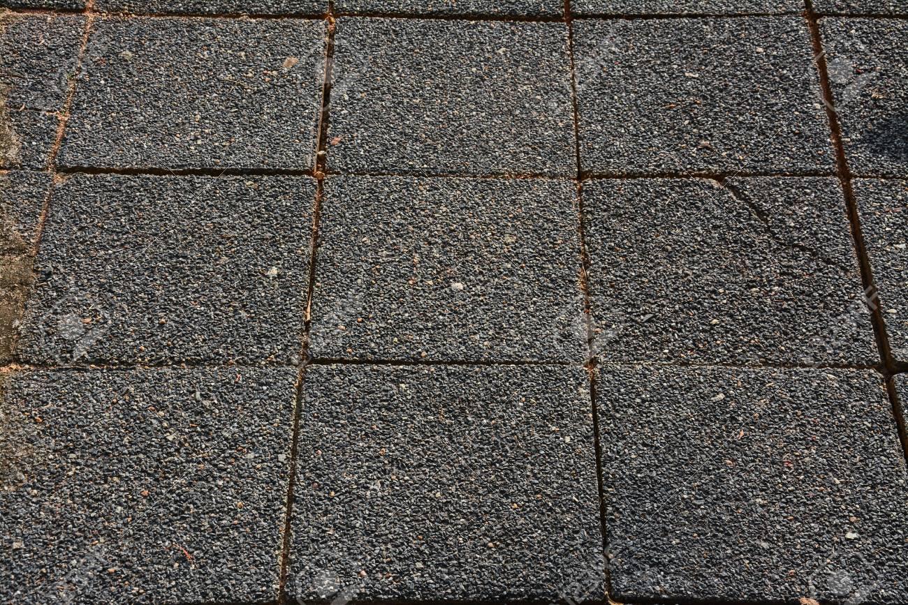 grobe textur betonplatten gehweg großansicht hintergrund lizenzfreie