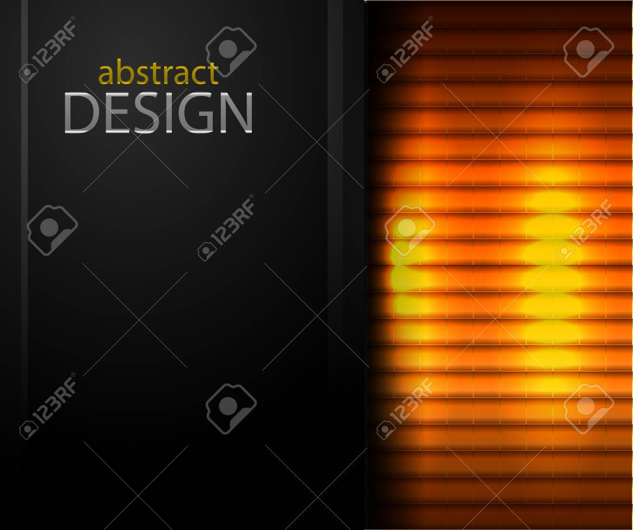 Abstract shiny colorful rays background Stock Vector - 17863439