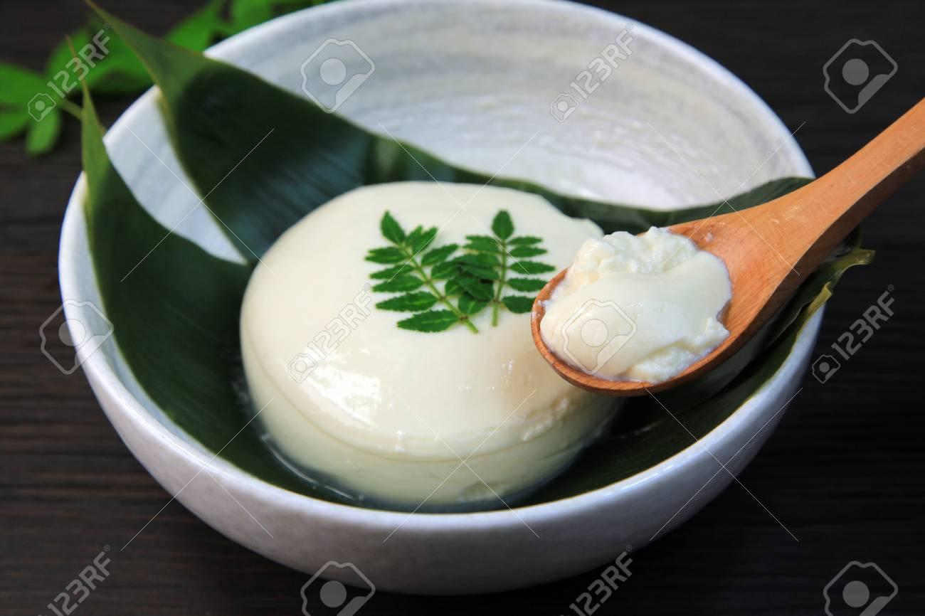 は おぼろ 豆腐 と
