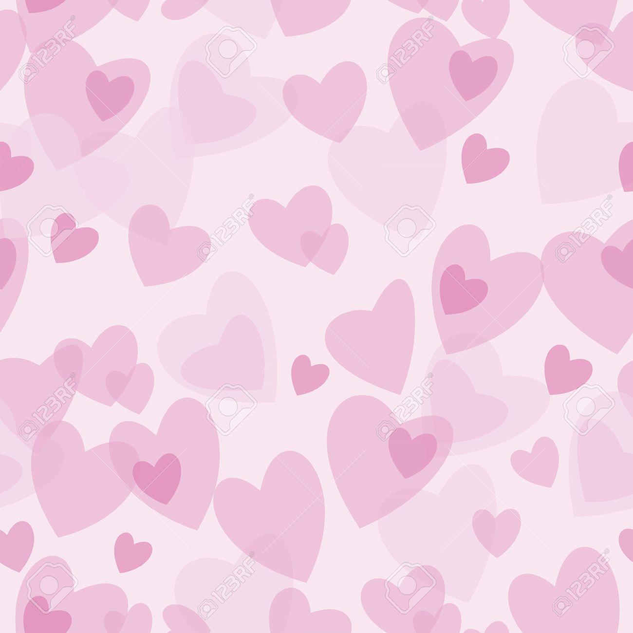 pink herats