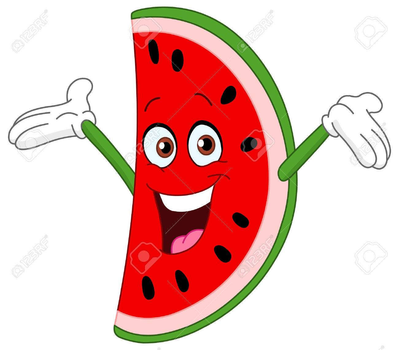 Image - Watermelon Cartoon.png - Brickipedia, the LEGO Wiki