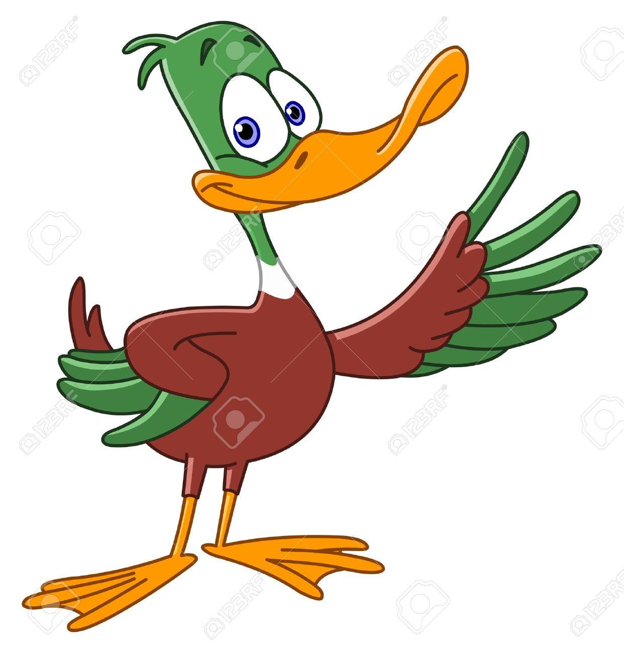 cartoon duck images u0026 stock pictures royalty free cartoon duck