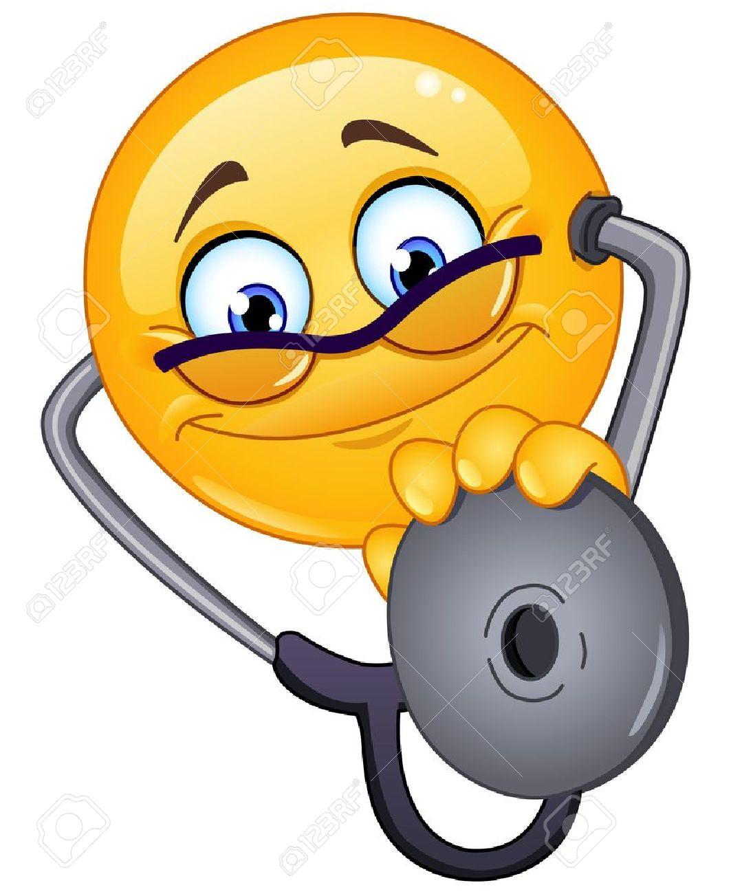 Remise en marche de MabelleMontesa 348 16004960-Docteur-avec-st-thoscope-motic-ne-Banque-d'images