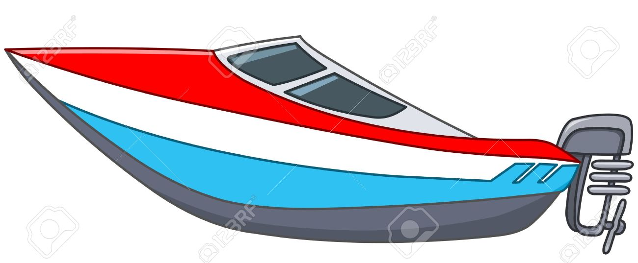 Image result for speedboats clipart