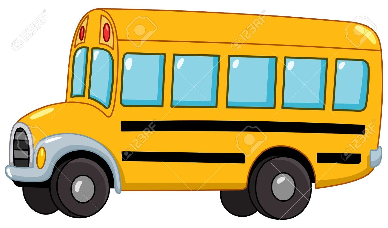 school bus royalty free cliparts vectors and stock illustration rh 123rf com Printable Bus Pictures Clip Art Bus Clip Art BW