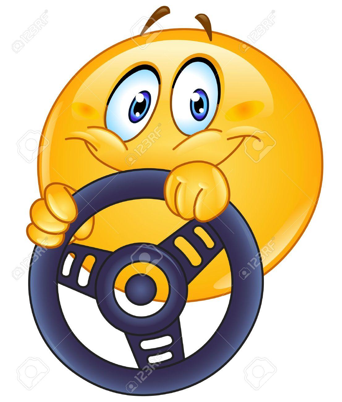 Image result for driver emoji