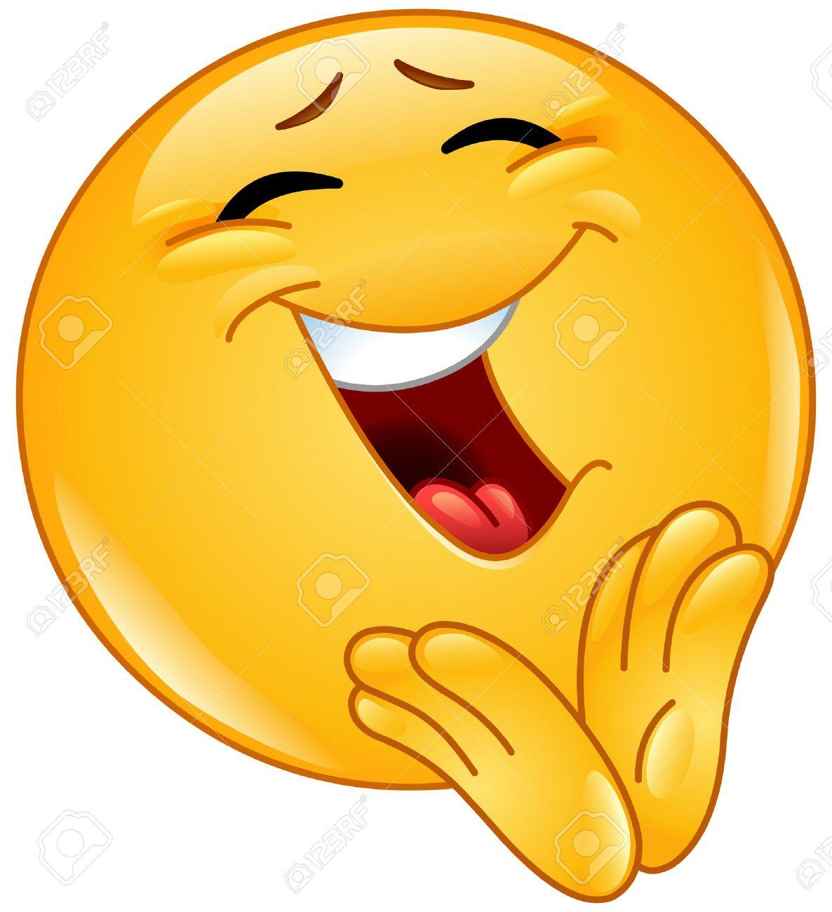 Resultat d'imatges de emoticon aplaudiendo