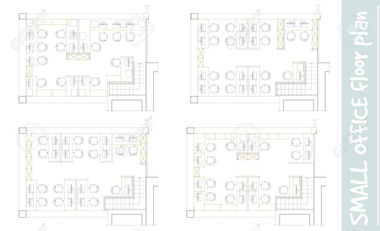 Standard furniture symbols used in architecture plans icons set standard furniture symbols used in architecture plans icons set office planning icon set graphic biocorpaavc Gallery